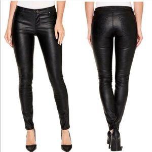 Blank NYC | Vegan Leather Skinny Pants (29)